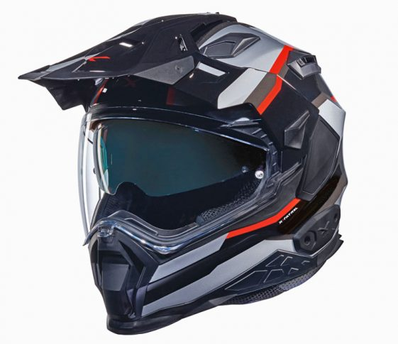 Nexx X.Wed 2 Adventure helmet