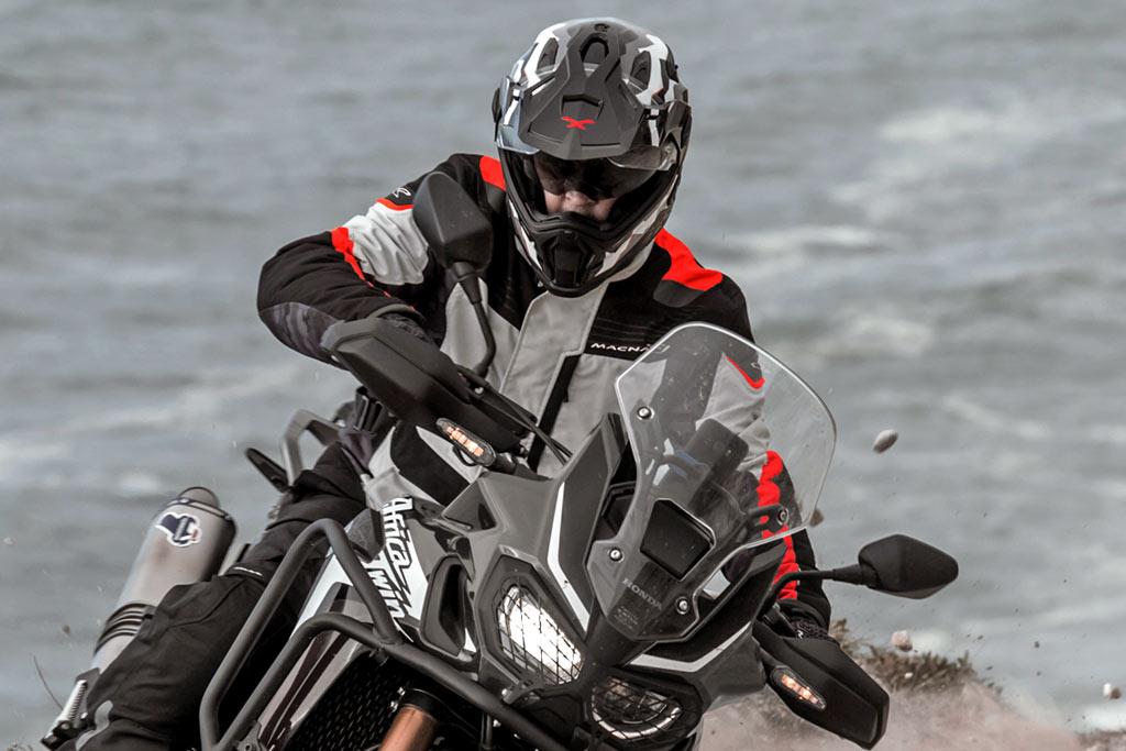 510e3944 Meet the X.WED 2: NEXX's New, Feature-Packed Adventure Helmet - ADV ...