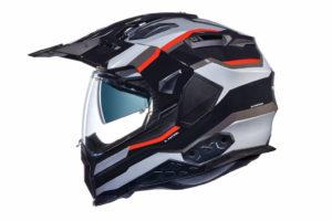 Nexx X.Wed 2 dual sport helmet