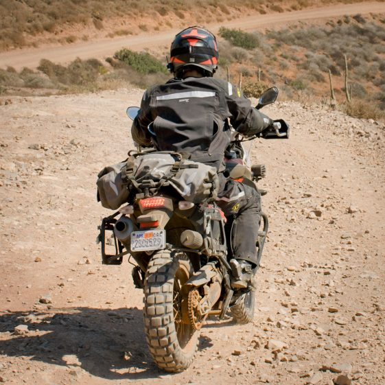 KLim Badlands Motorcycle Gear