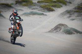 Baja Rally 2017