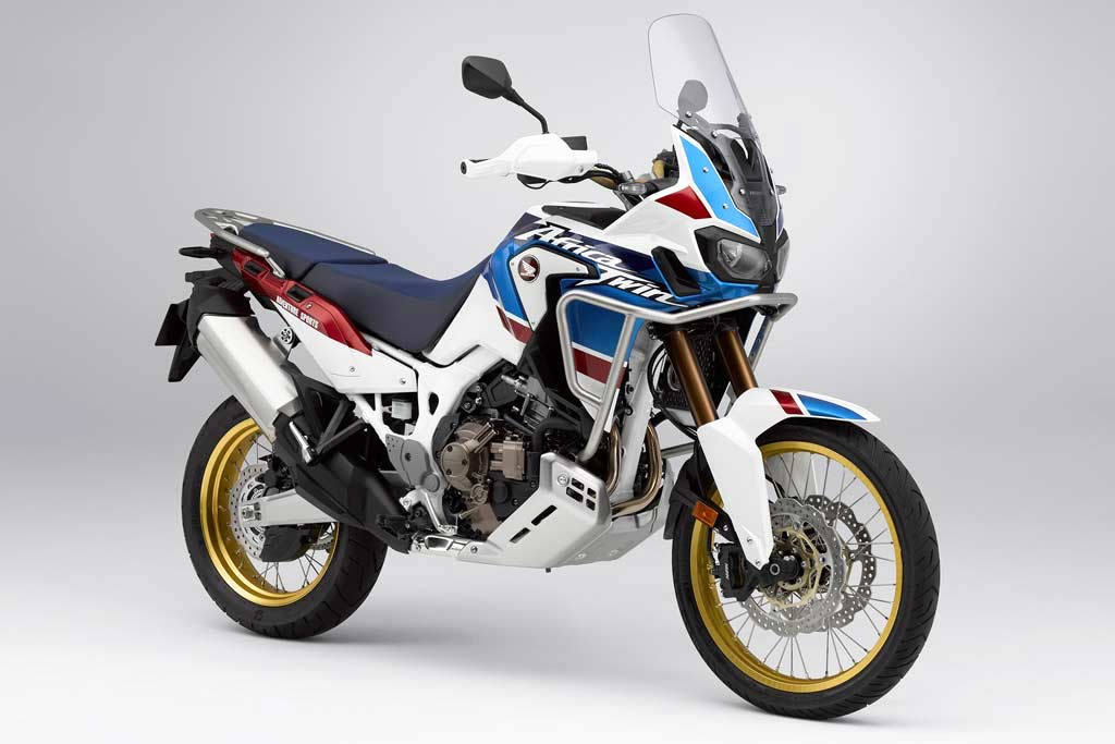 new honda africa twin adventure sports edition revealed. Black Bedroom Furniture Sets. Home Design Ideas