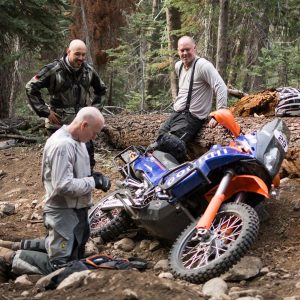 Adventure Rally Sierra Edition KTM 950 Adventure Clutch