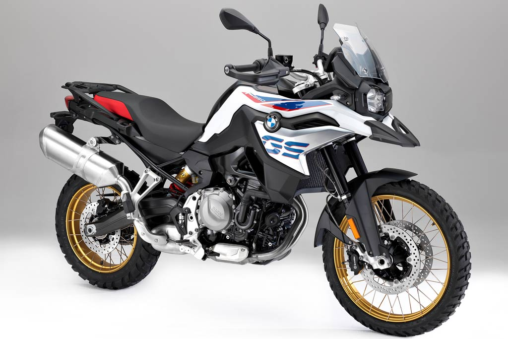 New Bmw F850gs And F750gs Announced At Eicma Adv Pulse