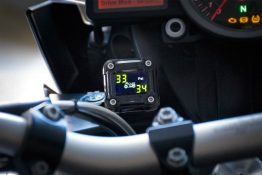 Cyclops aftermarket TPMS (Tire Pressure Monitoring System)