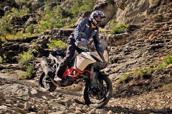 Cyclops best motorcycle TPMS off-road