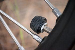 Cyclops Motorcycle TPMS Valve Stem Caps