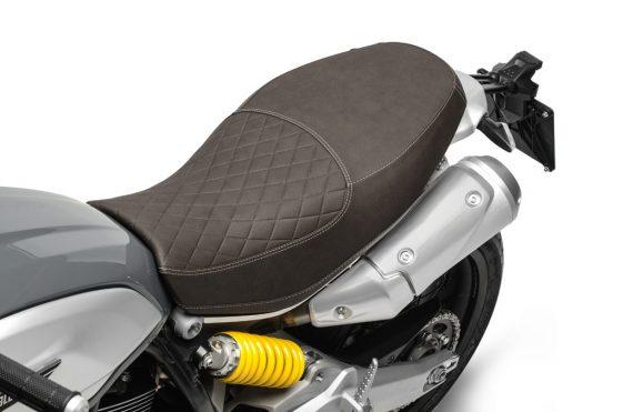 Ducati Scrambler 1100 Special Seat