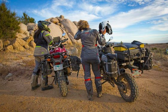 KLIM Artemis Women's Adventure Motorcycle Gear