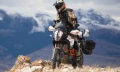 Klim Badlands Pro New for 2018