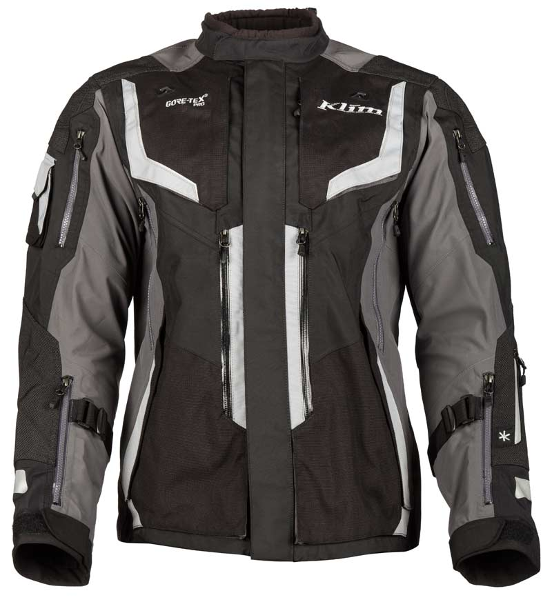 Klim Badlands Pro Adv Suit Completely Revamped For 2018