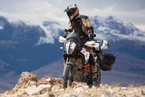 Klim Badlands Pro New for 2018