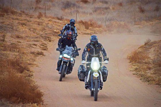 KTM AMA National Adventure Riding Series Adventure Motorcycle ADV Pulse Editor Rob Dabney