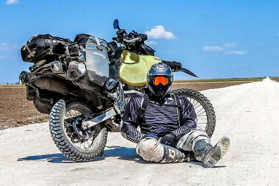 Riding RTW: 5 Unexpected Things You Learn On The Road - ADV Pulse