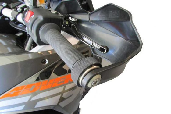 Black Dog Cycle Work Throttle Control for the KTM