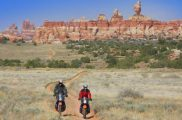 Moab Utah Adventure Training MotoDiscovery