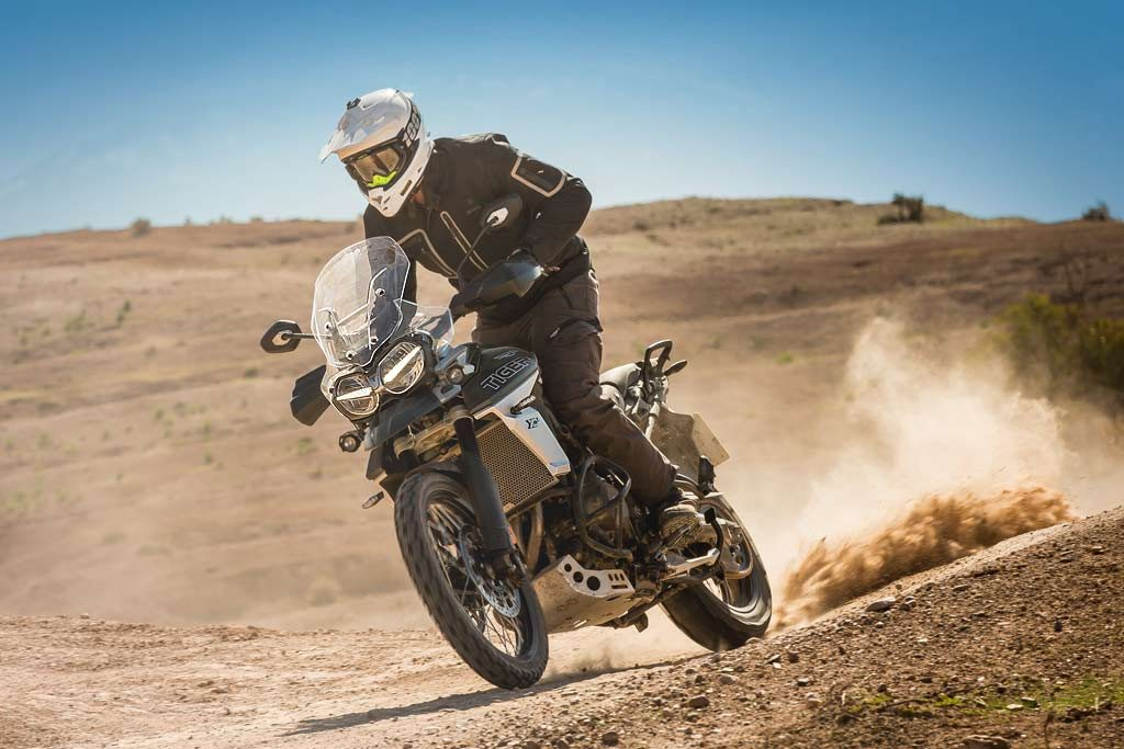 8 Things To Know About the 2018 Triumph Tiger 800 XCa - ADV