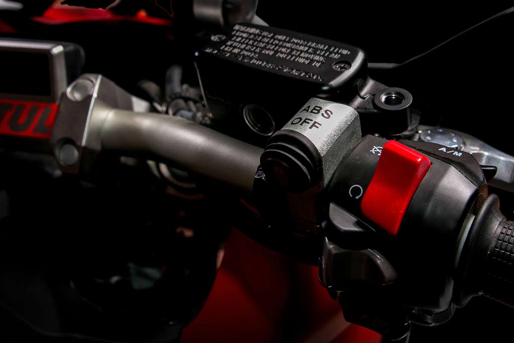 Honda X-ADV X-End