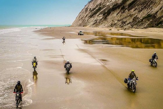 Ecuador Bucket List dual Sport Motorcycle Riding