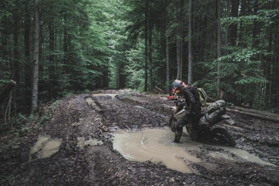 Jussi Hyttinen Adventure Motorcycle blog