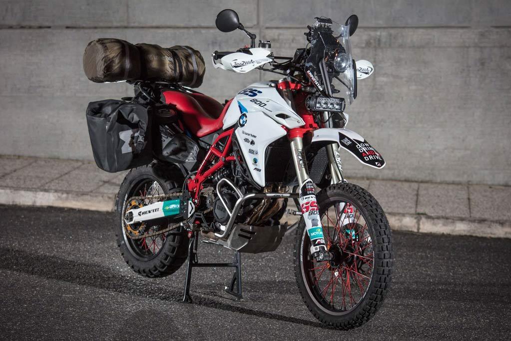 building the ultimate bmw f800gs rtw bike adv pulse Vanagon Fuse Box