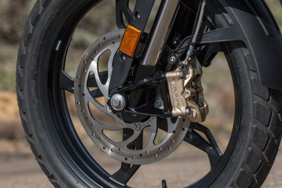 G310GS ByBre Brakes.