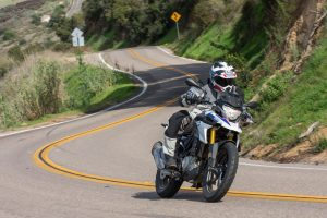 2018 G310GS Review