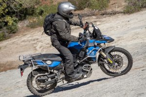 Klim Drifter Jacket and Outrider Pants