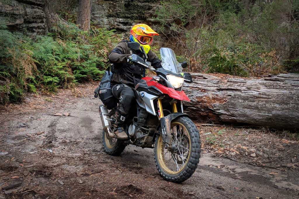 Rally Raid Launches Adventure Kit For The Bmw G310gs