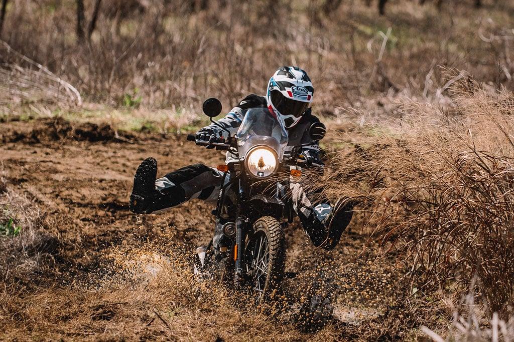 2018 royal enfield himalayan first ride adv pulse