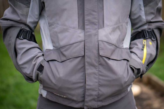 Klim Carlsbad ADV suit review