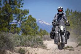 KLIM Carlsbad adventure suit