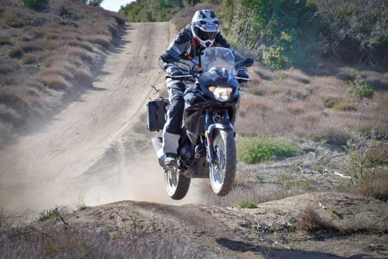 Kawasaki Versys-X 300 Long Term Review Adventure Motorcycle