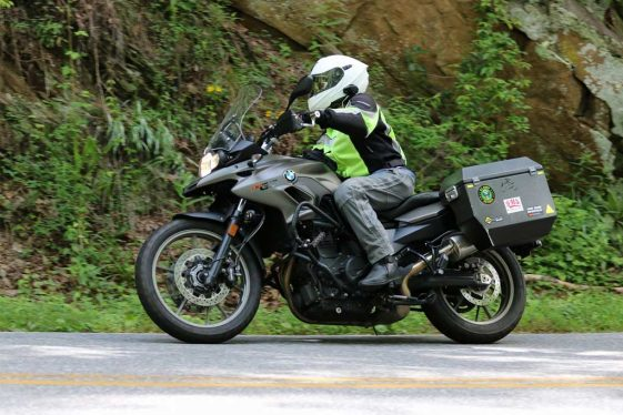 Top Complaints Women's Adventure Motorcycle Gear