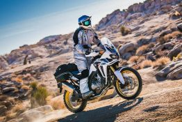 Battle Born Suite Adventure Riding Gear reloaded