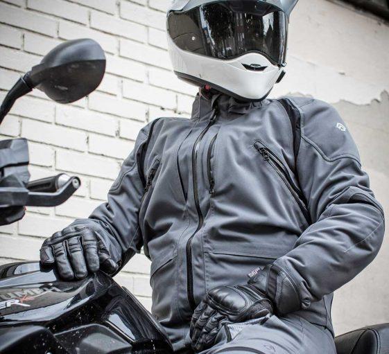 Reax Rezvilla Adventure Motorcycle Gear