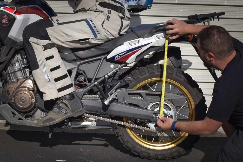 Dirt Bike Suspension Adjustments Made Easy