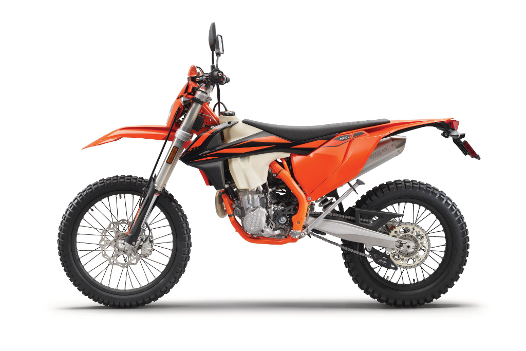 2019 ktm 250 350 and 500 exc f model updates announced. Black Bedroom Furniture Sets. Home Design Ideas