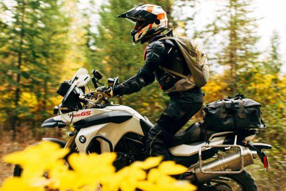 Adventure Bike Gathering Motorcycle event