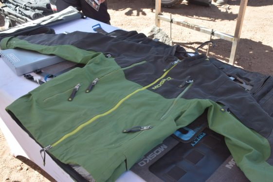Overland Expo West New Product spotted