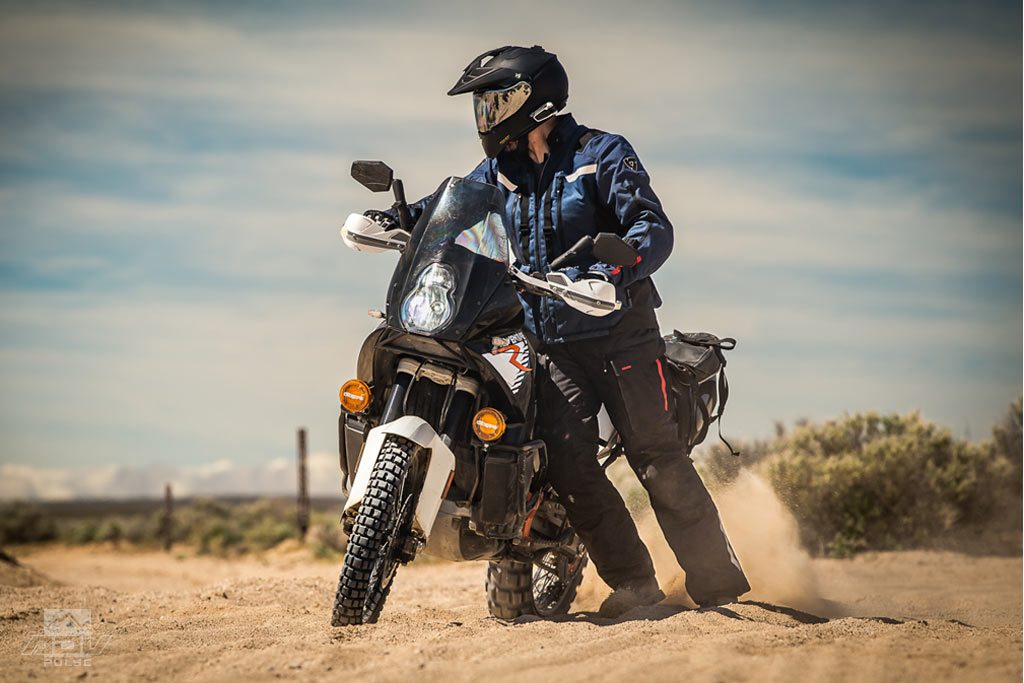 Rev It Sand 3 Motorcycle Trousers