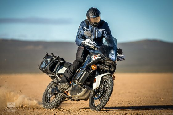 REV'IT Sand 3 Adventure Motorcycle Gear