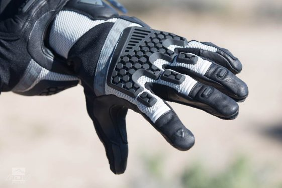 REV'IT Sand 3 Adventure Motorcycle Gloves