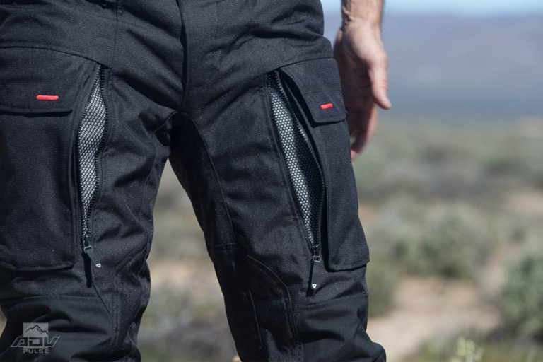 Adventure Riding Gear - Jacket and Pants