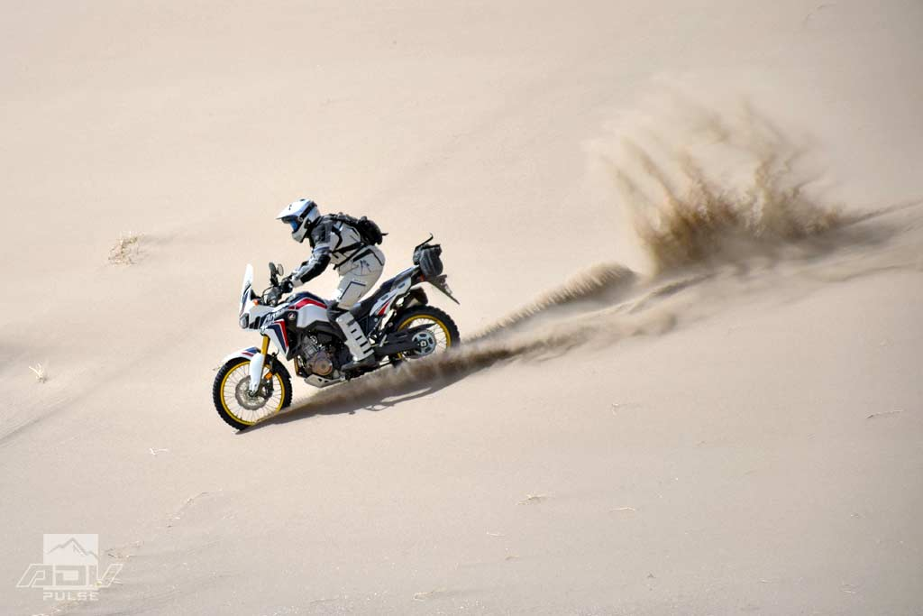 5 Reasons Why DCT on the Africa Twin Is An Asset Off-Road - ADV Pulse
