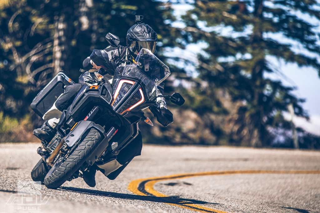 KTM 1290 Super Adventure S review