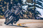 KTM 1290 Super Adventure S review