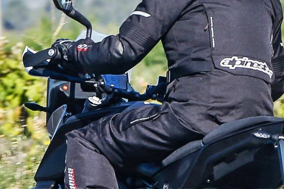 KTM 390 Adventure Motorcycle