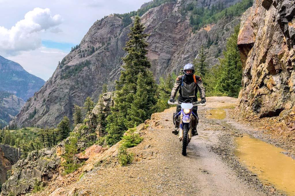 Heart of Colorado - Aug. 2-9, 2019