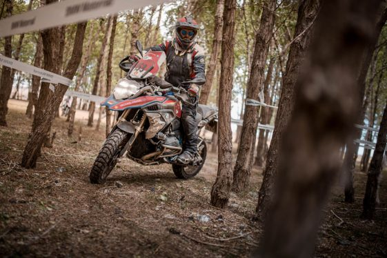 GS Trophy 2018 Mongolia Day 6